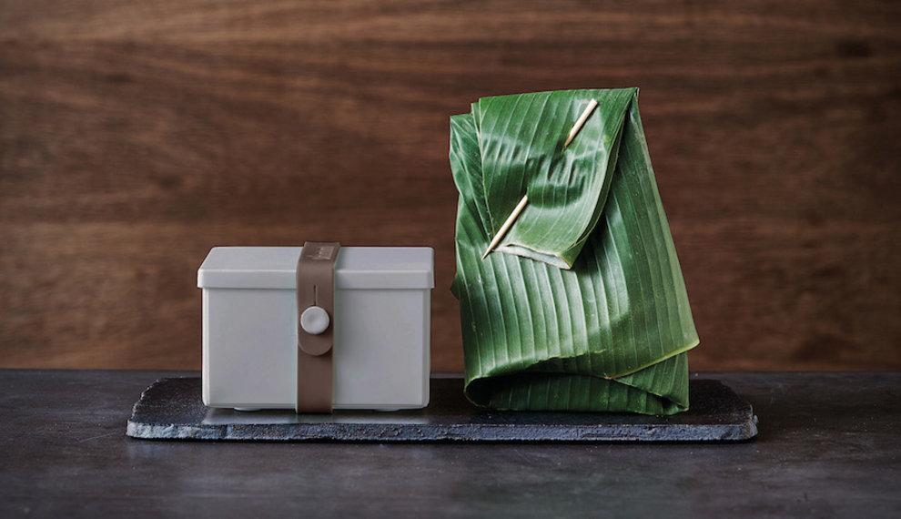 Uhmm Box | de multifunctionele broodtrommel, lunchbox en bewaardoos in één