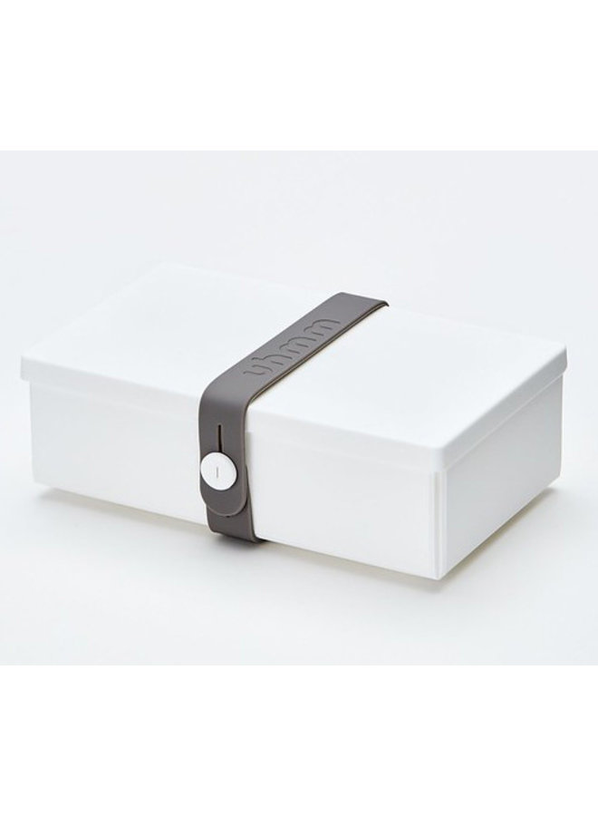 Witte Uhmm Box | lunchbox | broodtrommel