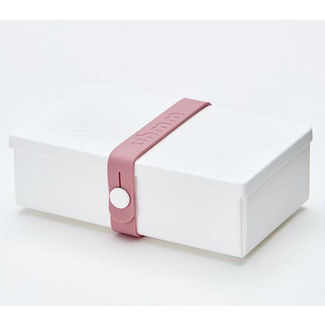 Witte Uhmm Box | lunchbox | broodtrommel