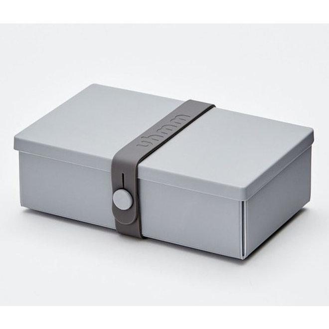 Uhmm Box| no. 1| lichtgrijs