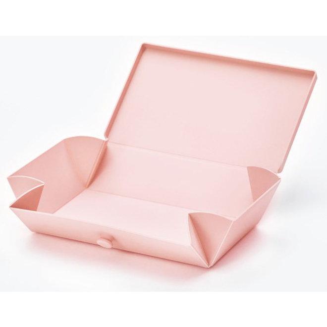 Roze Uhmm Box | lunchbox | broodtrommel