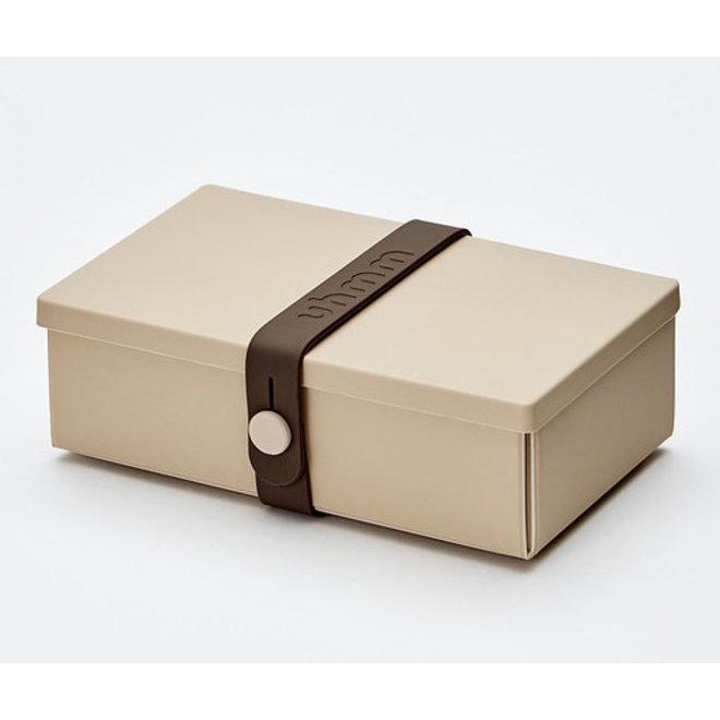 Multifunctional bread bin | no. 1 | Mocca