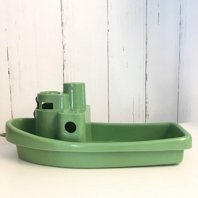 Green Bean - Boat