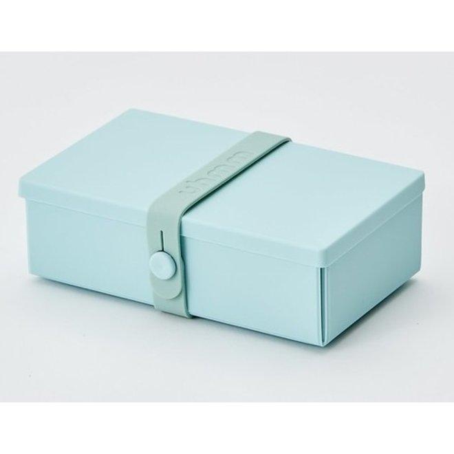Mint Uhmm Box | lunch box | lunch box