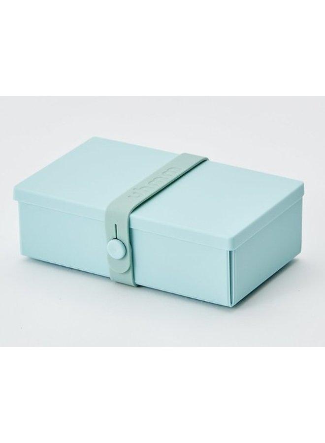 Mint Uhmm Box | lunchbox | broodtrommel