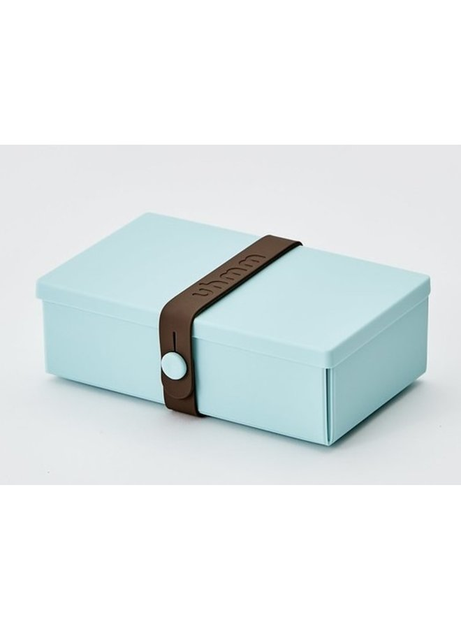 Mint Uhmm Box | lunch box | lunch box