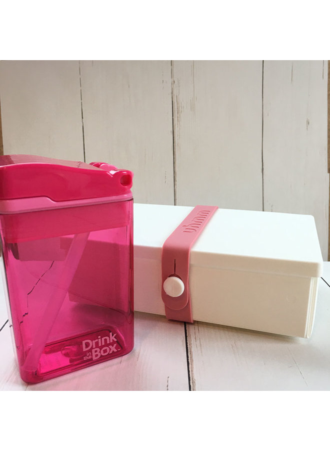 Set of a Uhmm Box no.1 & Drink in the Box 235ml