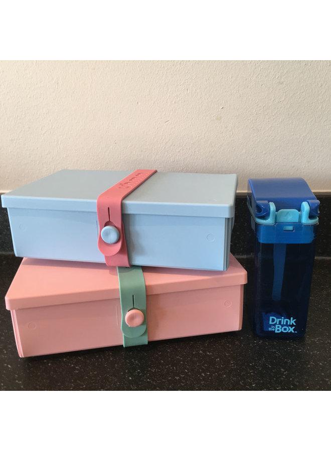 Cadeau set : Uhmm  Box 1 + Drink in the Box  235ml