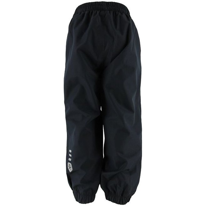 Children's rain pants navy blue | 10,000 water column