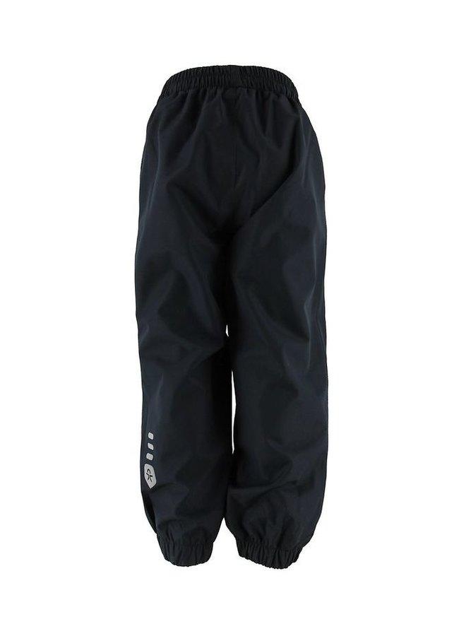 Rain pants | 10,000 water column | Navy blue