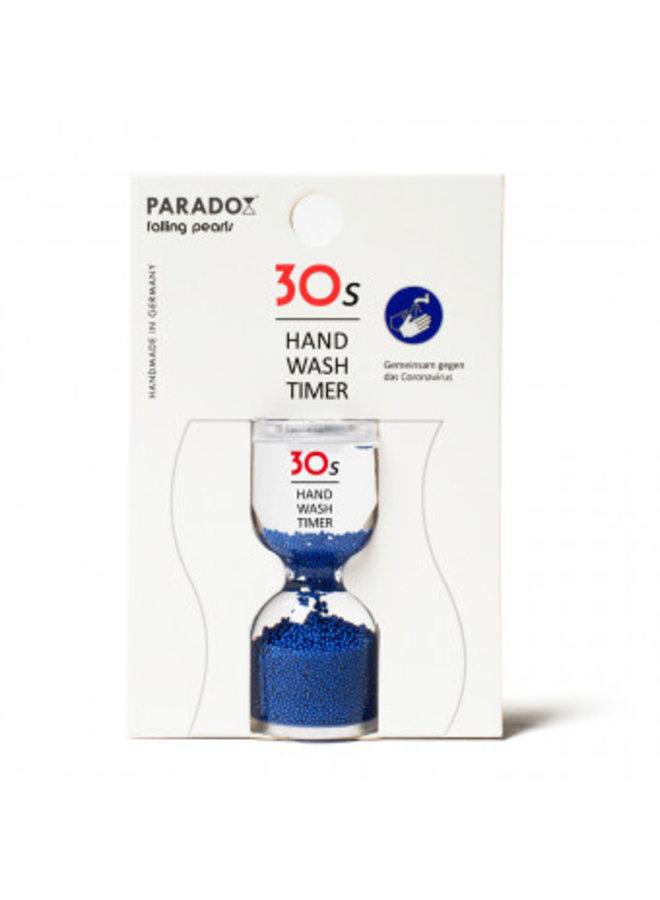 Handwash timer | zandloper voor handen wassen