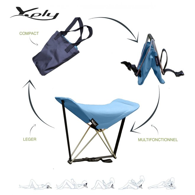 Y-Ply | hoofd- voeten- nek- en rugsteun
