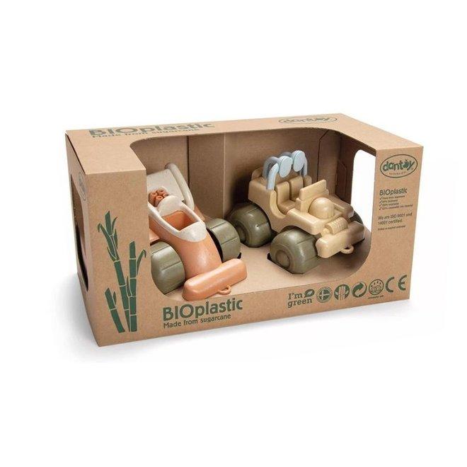 Toy buggy & racing car | Bio plastic