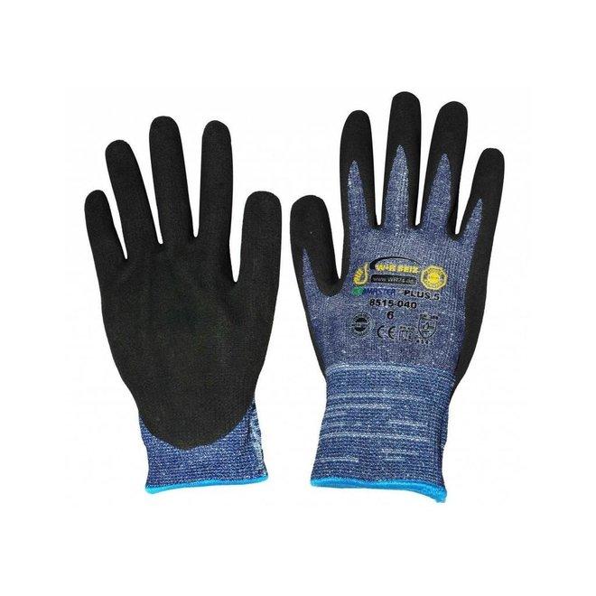 Protective work gloves for children