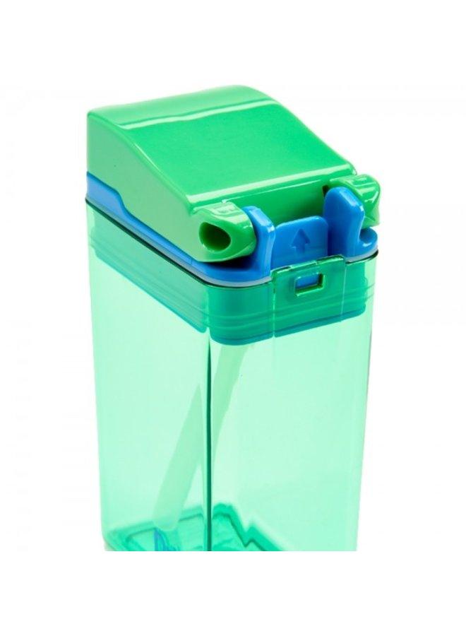 Drink in the Box| nieuw | 235ml|Lime groen