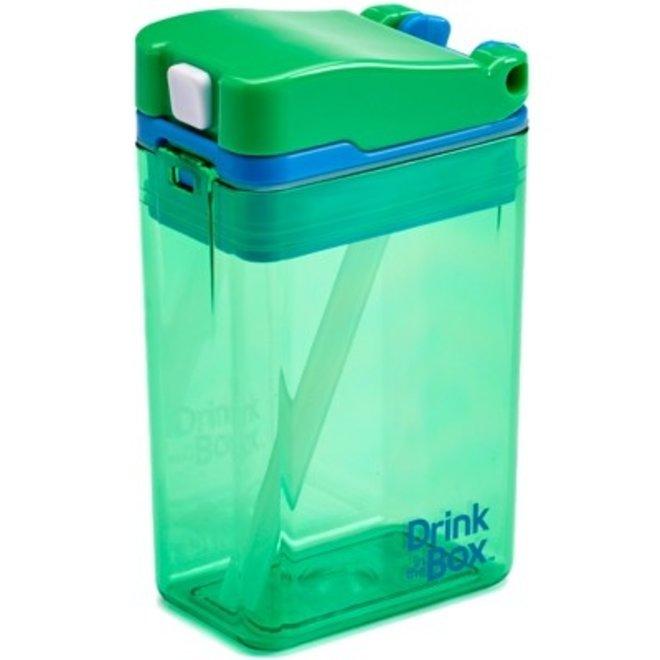 Drink in the Box  235ml groen