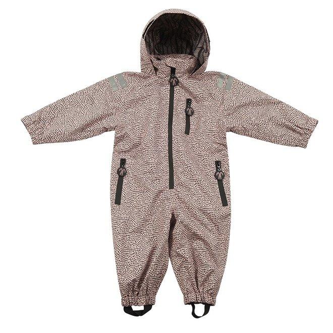 Sustainable children's rain suit JUNE | 74-116