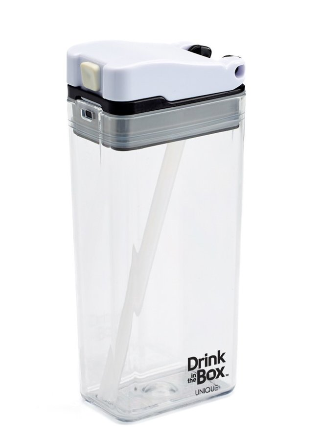 Drink in the Box|  335ml| transparant