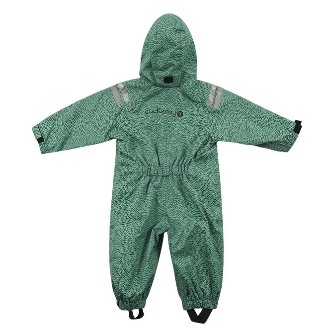 Sustainable children's rain suit JANE | 74-116