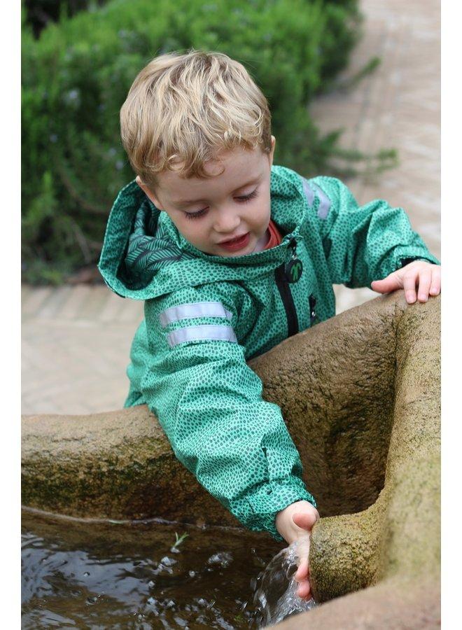 Duurzaam kinderregenpak JANE | 74-116