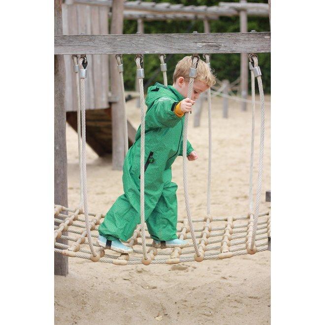 Ducksday rain suit child - JANE | 74-116