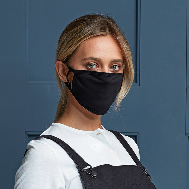 3-layer face mask | face mask | various colors