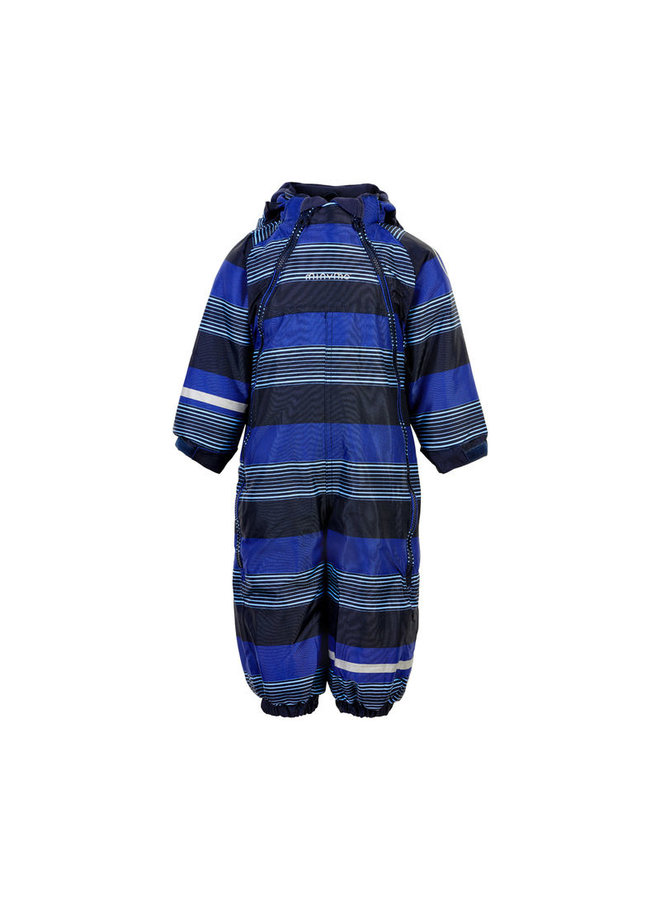 Snowsuit kinder ski-pak |Oxford  Placid Blue | maat 80-104