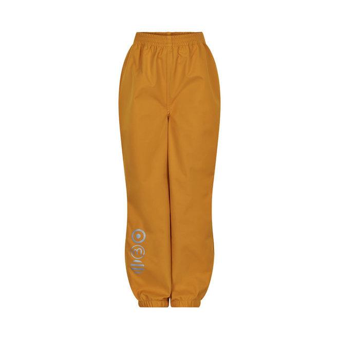 Softshell broek   golden orange   80-152