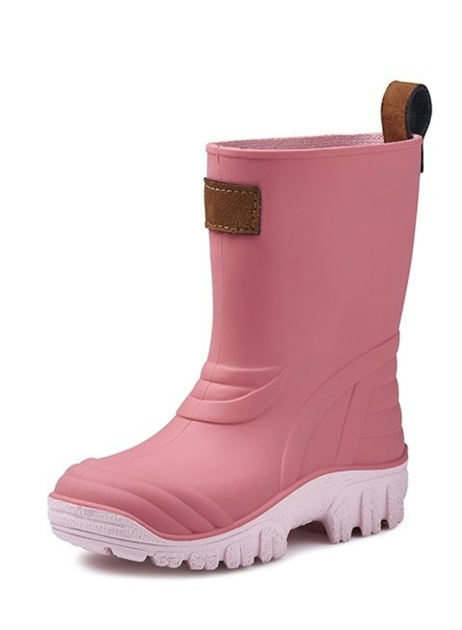 SEBS rubber boots | various colors