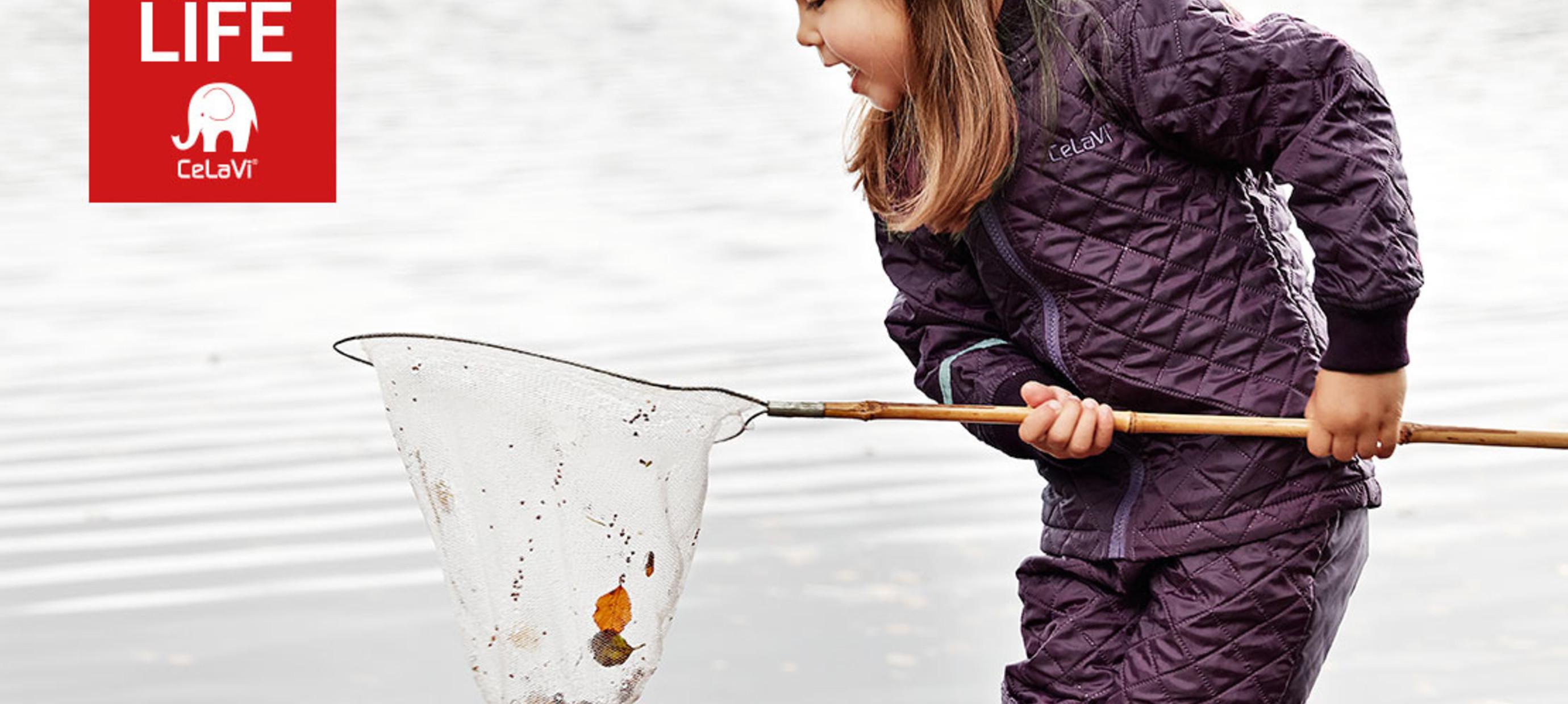 5 tips om jouw kind warm te houden bij koud weer