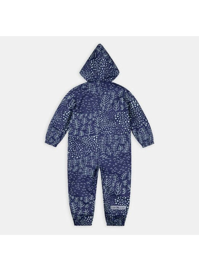 3-in-1 Ravotters Outer Suit | Botanic | 0-6 years