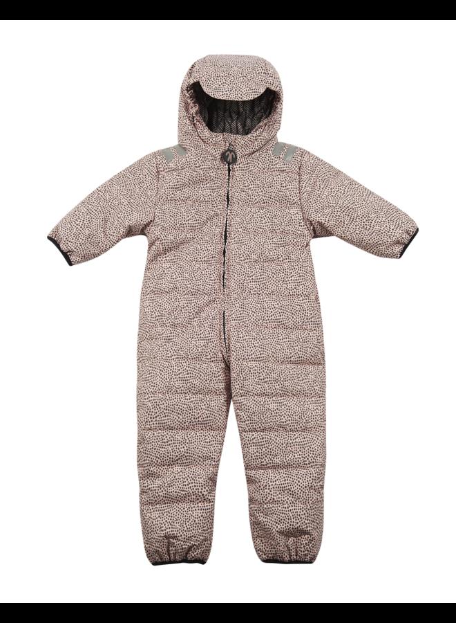 Baby Snowsuit June   maat 80-92