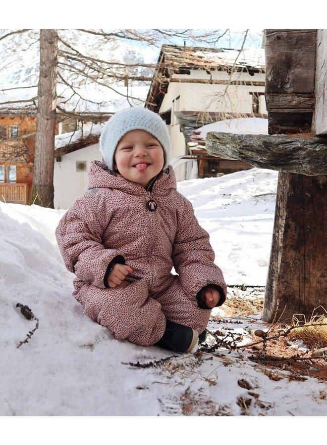 Baby regen & ski-pak   June   maat 80-92