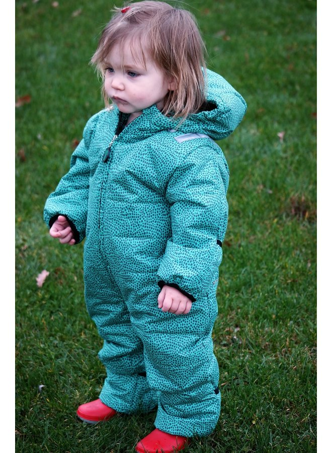 Baby rain & ski suit   Jane   size 80-92