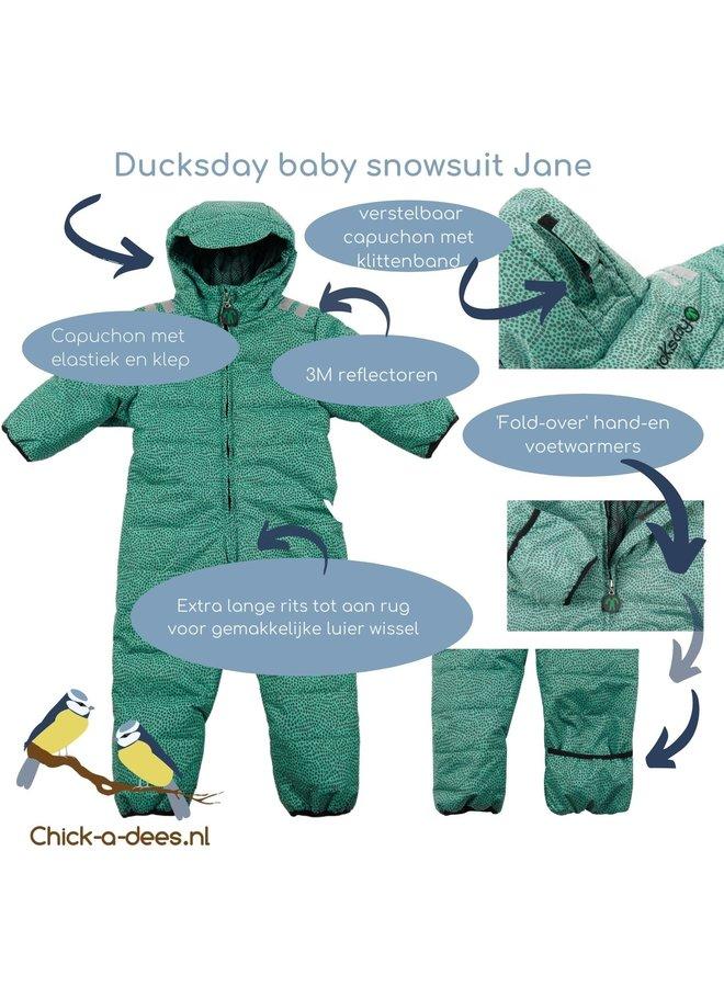 Baby Snowsuit Jane   size 80-92