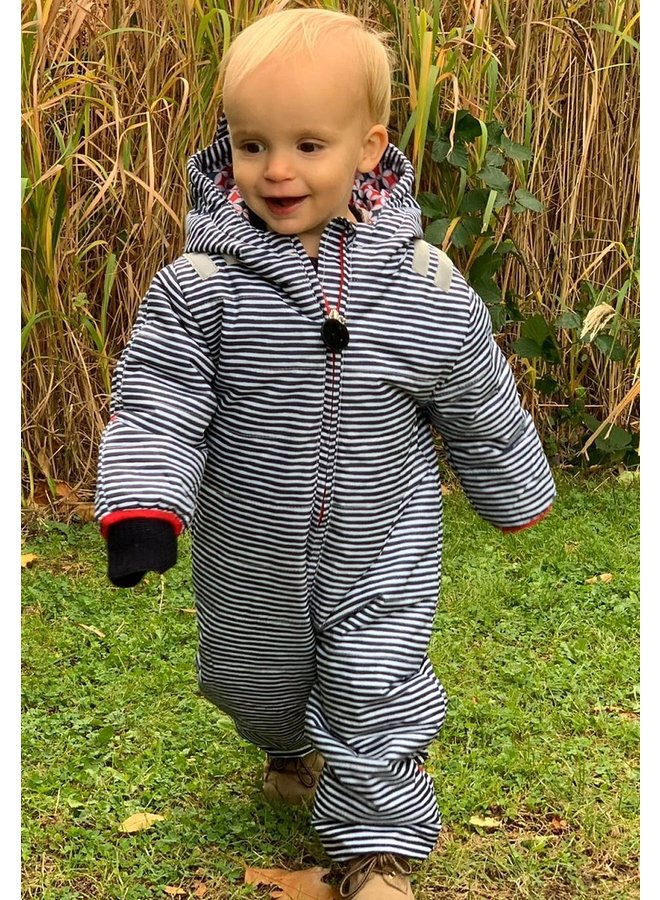 Baby rain & ski suit | FlicFlac | size 80-92