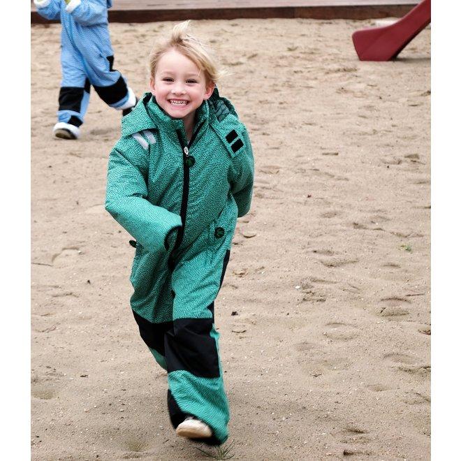 Toddler rain & ski suit | Jane | size 98-110