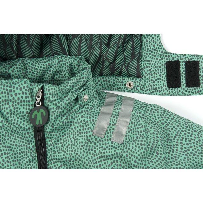 Snowsuit / rainsuit Jane | size 98-110