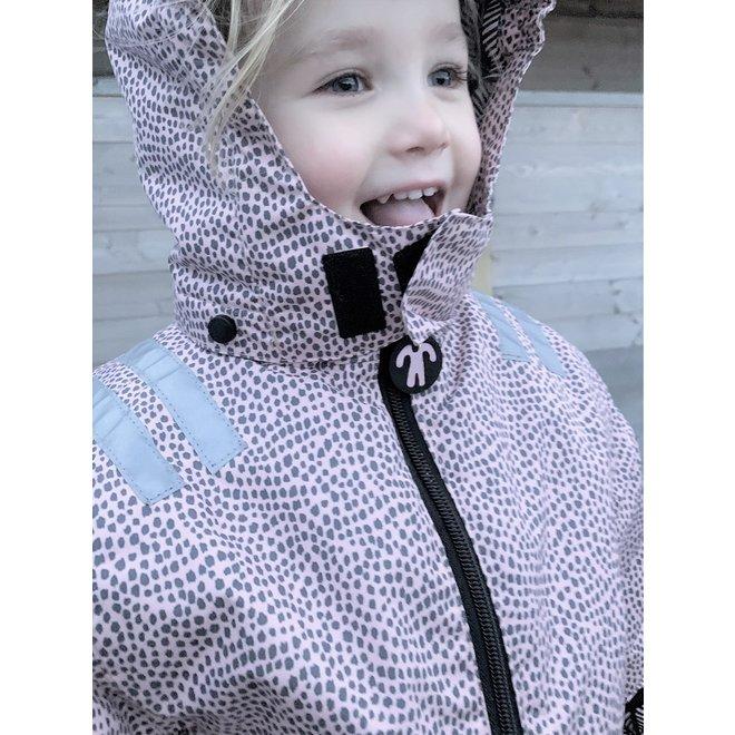 Toddler rain & ski suit | June | size 98-110