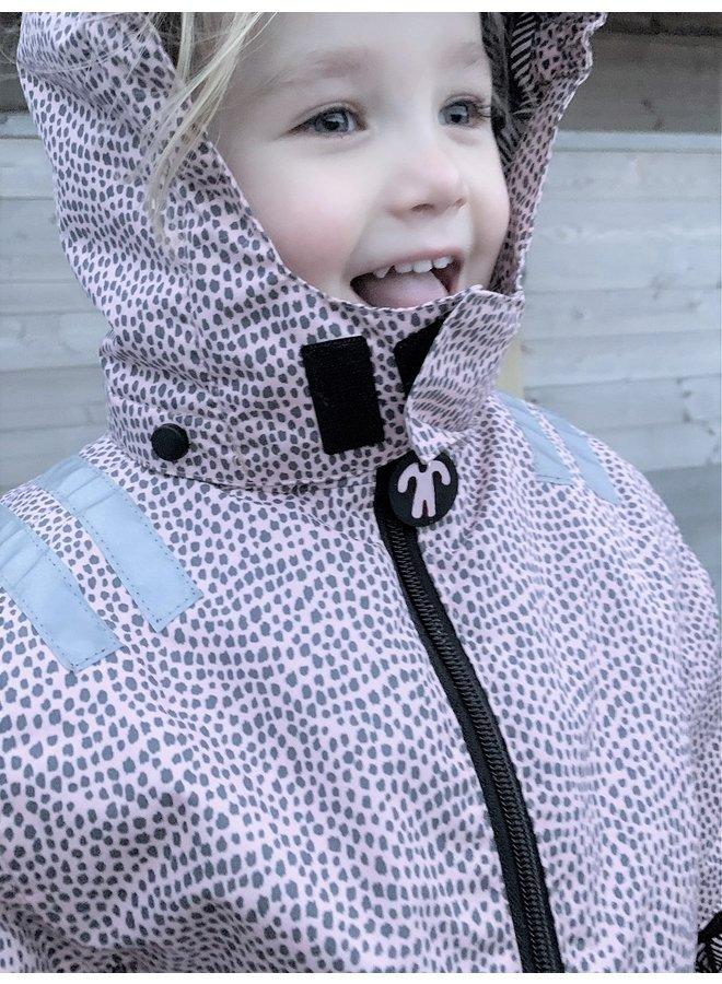 Toddler regen & ski-pak | June | maat 98-110