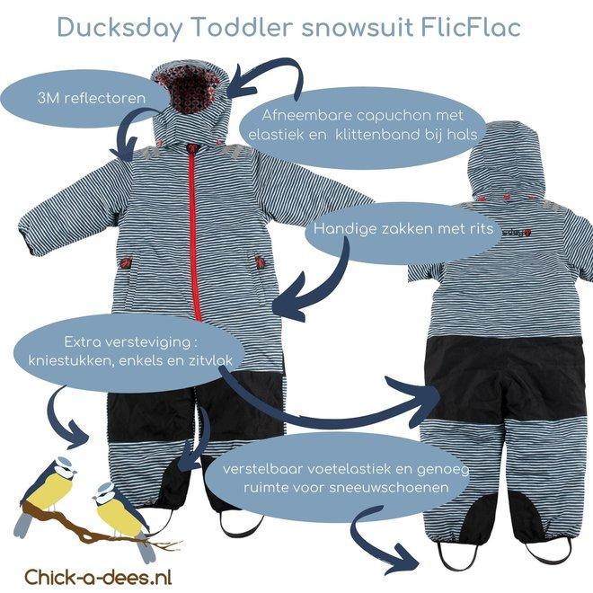 Snowsuit / Rainsuit FlicFlac| size 98-116