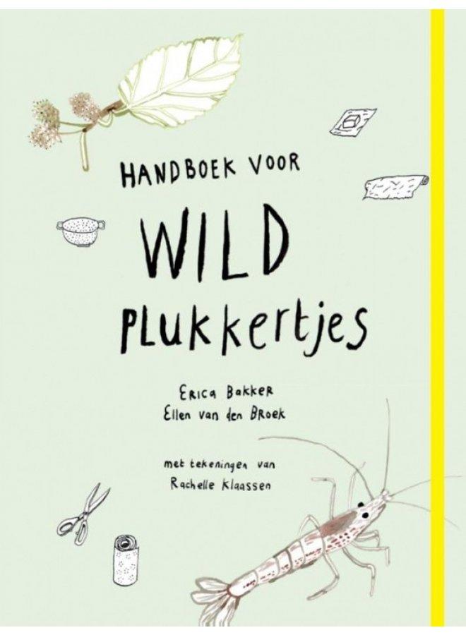 Handbook for wild pickers