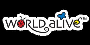 Maskforall- World Alive