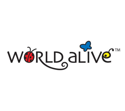 WorldAlive - Maskforall
