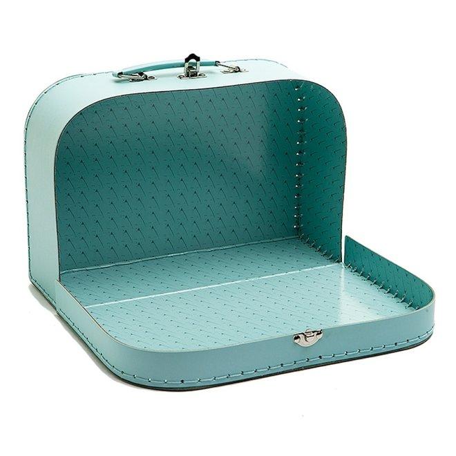 Briefcase | Pellianni City | 30cm in two colors