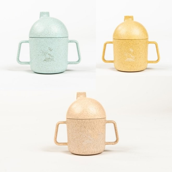 Bio Cup spout cup   various colors