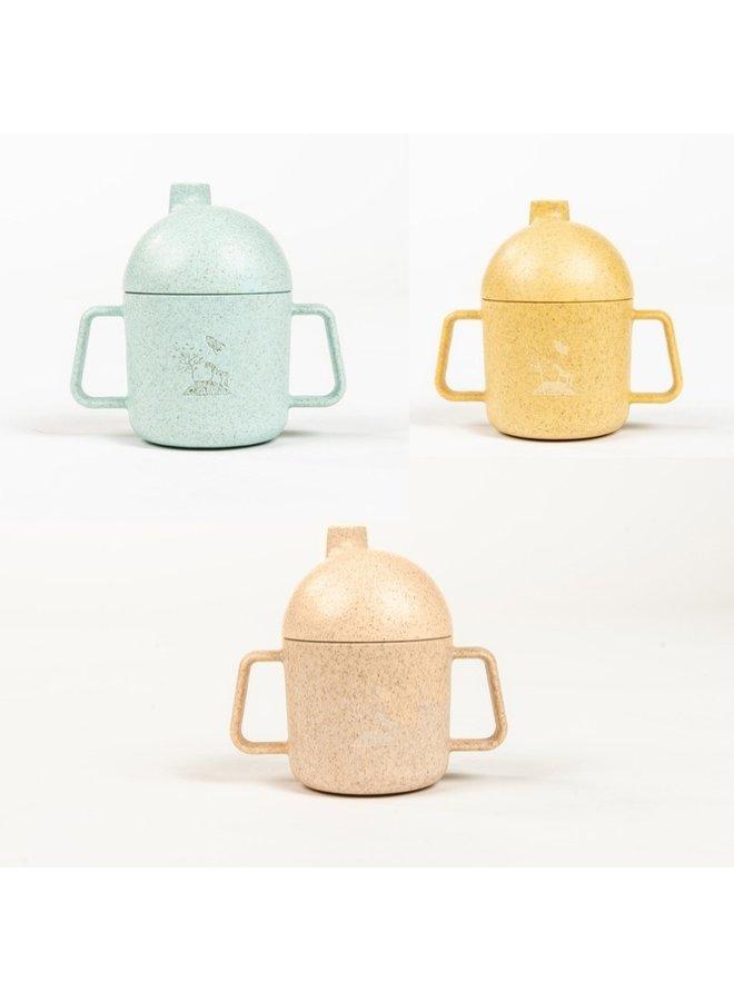 Bio Cup tuitbeker | diverse kleuren