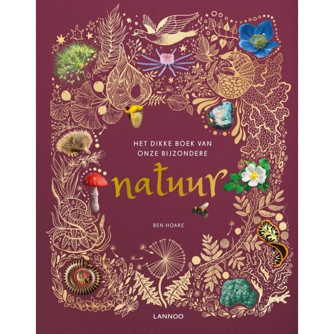 The Big Book of Our Special Nature