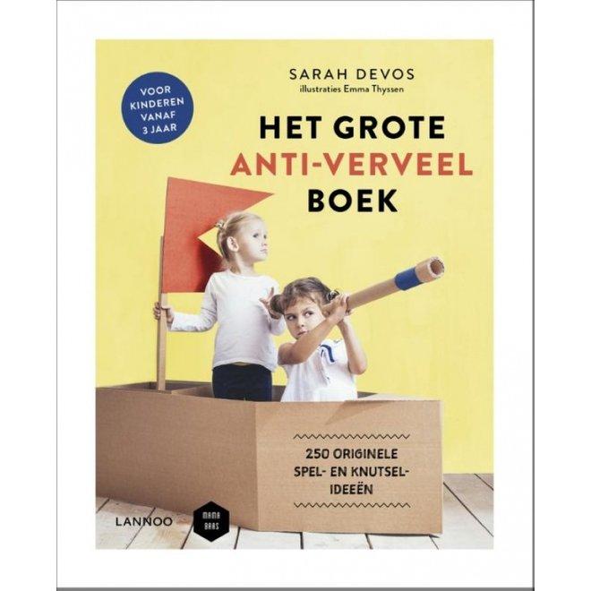 The Big Anti-Bored Book