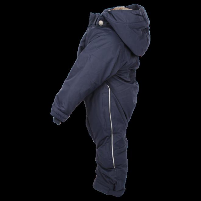 Forest rain & ski suit | Blue | size 74-98